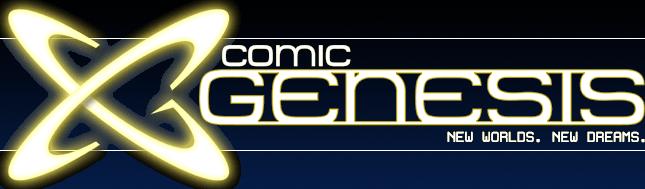 comic-genesis