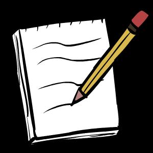 halloween journal writing ideas