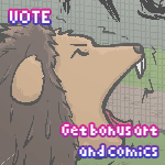Vote for Cat Nine on Top Web Comics