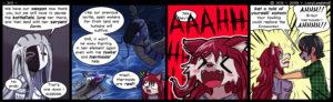 Cat Nine page 201